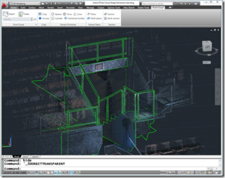 Laser Scanning and AutoCAD Shann Hurley 6a00d8341bfd0c53ef013485dc7339970c