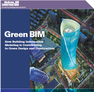 McGraw-Hill Green BIM