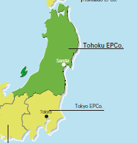 Tohoku Electric Power Co