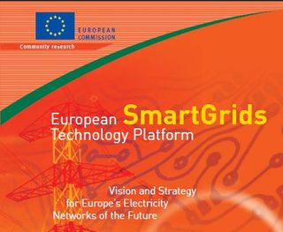 European Smart Grids Technology Platform 2006