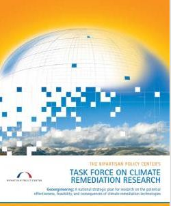 Bipartisan Task Force on Climate Remediation