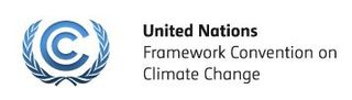 UN Framework on Climate Change logo