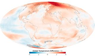 EarthSurfaceTemp2011ComparedTo1951to1980NASAGISS