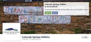 Colorado Springs Utilities 314716_10150189443624950_1708426137_n