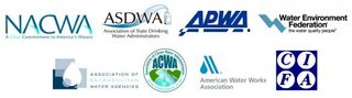 Water organizations supporting revolving funds