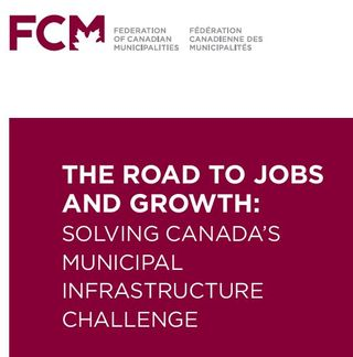 FCM long term infrastructure plan