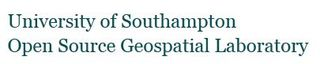 USouthhampton Open Source Geospataial Lab
