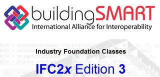 Industry Foundation Classes Building Smart