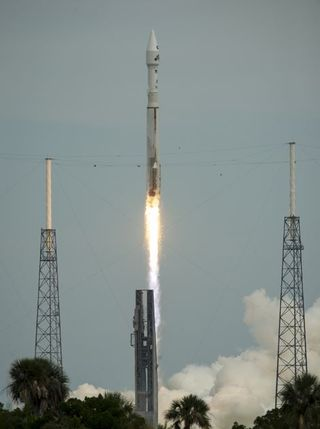 MAVEN launch Nov 18 2013