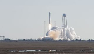 NASA antares-ed-campion Jan 9