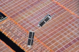 Planet Labs flock deployment flock_400266