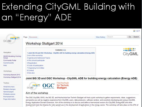 Sunshine CityCML energy ADE