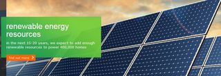 APS renewable energy