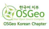 OSGEO South Korean Chapter