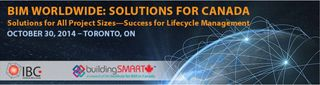 BIM Worldwide Solutions for Canada logo