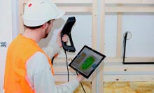 FARO freestyle-application-construction-facility-management