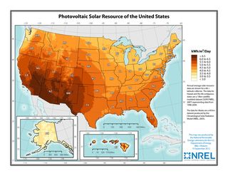 Between The Poles In Las Vegas Leaving The Power Grid Will Cost You - Us power grid map