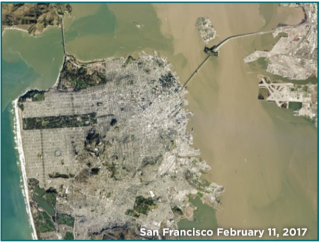 San Francisco Planet Labs