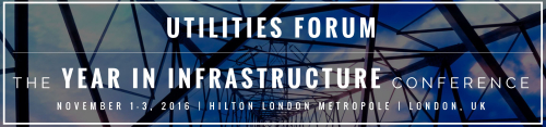 YearInInfrastructure2016 Utilities
