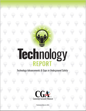 CGA Technology Report 2017