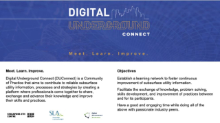 Digital Underground Connect