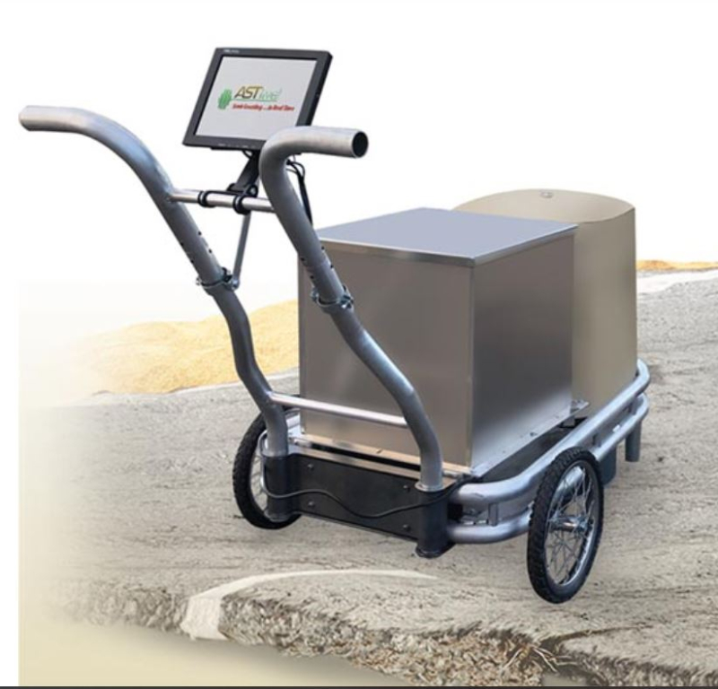Cartacoustics cart